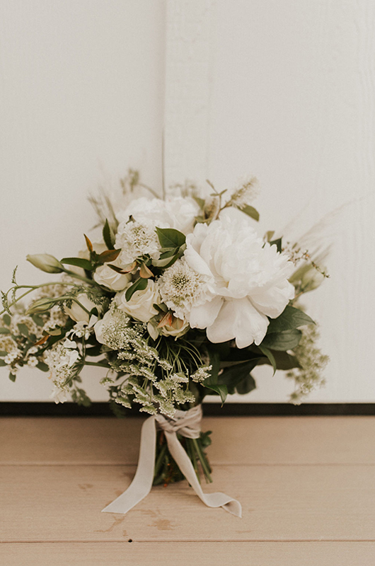 Have A Unforgettable Elopement With Amy Marie Events Flowers