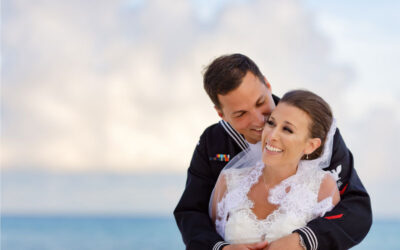 Hilton Sandestin Beach Offers 3 Creative Tips For a Reimagined Wedding