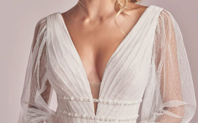 Leading Bridal Boutique Ivory & Beau Shares Wedding Gown Trends for 2021