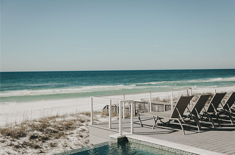 3 Dream Homes on Florida's Scenic 30A That Are Perfect To Host Your Wedding Festivities